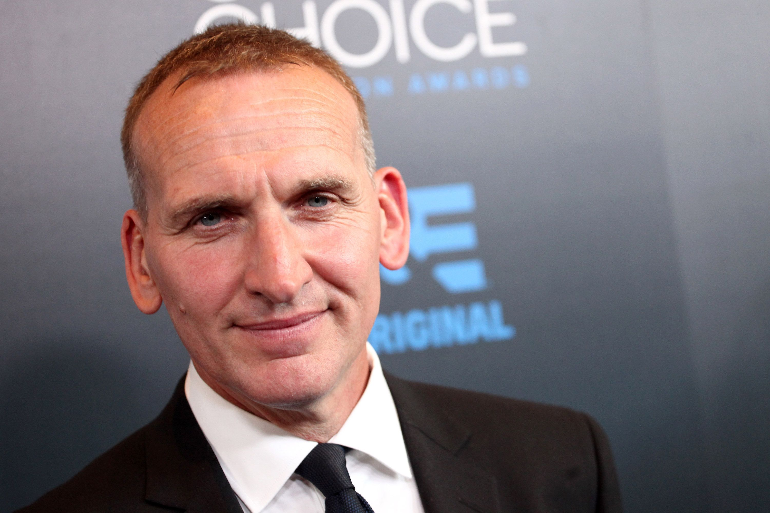 Christopher Eccleston Says He'll Never Work With Former 'Doctor Who' Showrunner Russell T Davies Ever