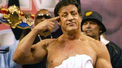 O Sylvester Stallone κάνει τόσο σκληρή γυμναστική για το επόμενο Rocky που μας φέρνει σε δύσκολη