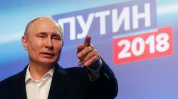 ΟΑΣΕ: Δεν υπήρχε πραγματική επιλογή στις ρωσικές προεδρικές