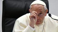 Πάπας Φραγκίσκος: Εγκληματίας όποιος πηγαίνει με