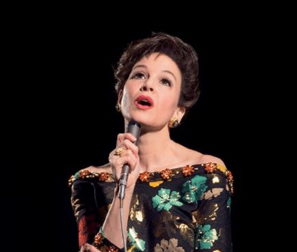 Renee Zellweger Is Judy Garland In First Look At Upcoming Biopic: The film is set in 1968 -- the year before Garland's untimely death