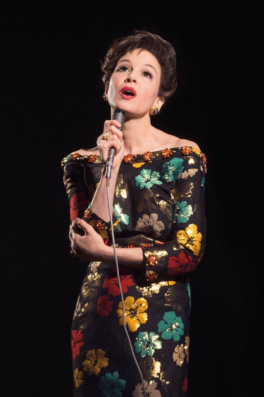 Renée Zellweger Is Unrecognisable As Judy Garland In First Look Of Forthcoming 'Judy'