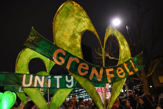 It's Increasingly Obvious The Grenfell Inquiry Will Not Bring Justice And Change My Community
