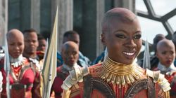 'Black Panther' Female Warriors Take Center Stage In New