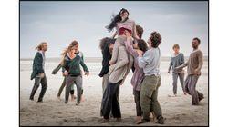 Αρχίζει ο χορός. Αυτό είναι το πρόγραμμα του Διεθνούς Φεστιβάλ Χορού Καλαμάτας για το