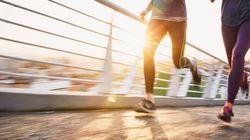 Neuer Trend aus Schweden: Wie ihr beim Joggen die Welt verbessern könnt
