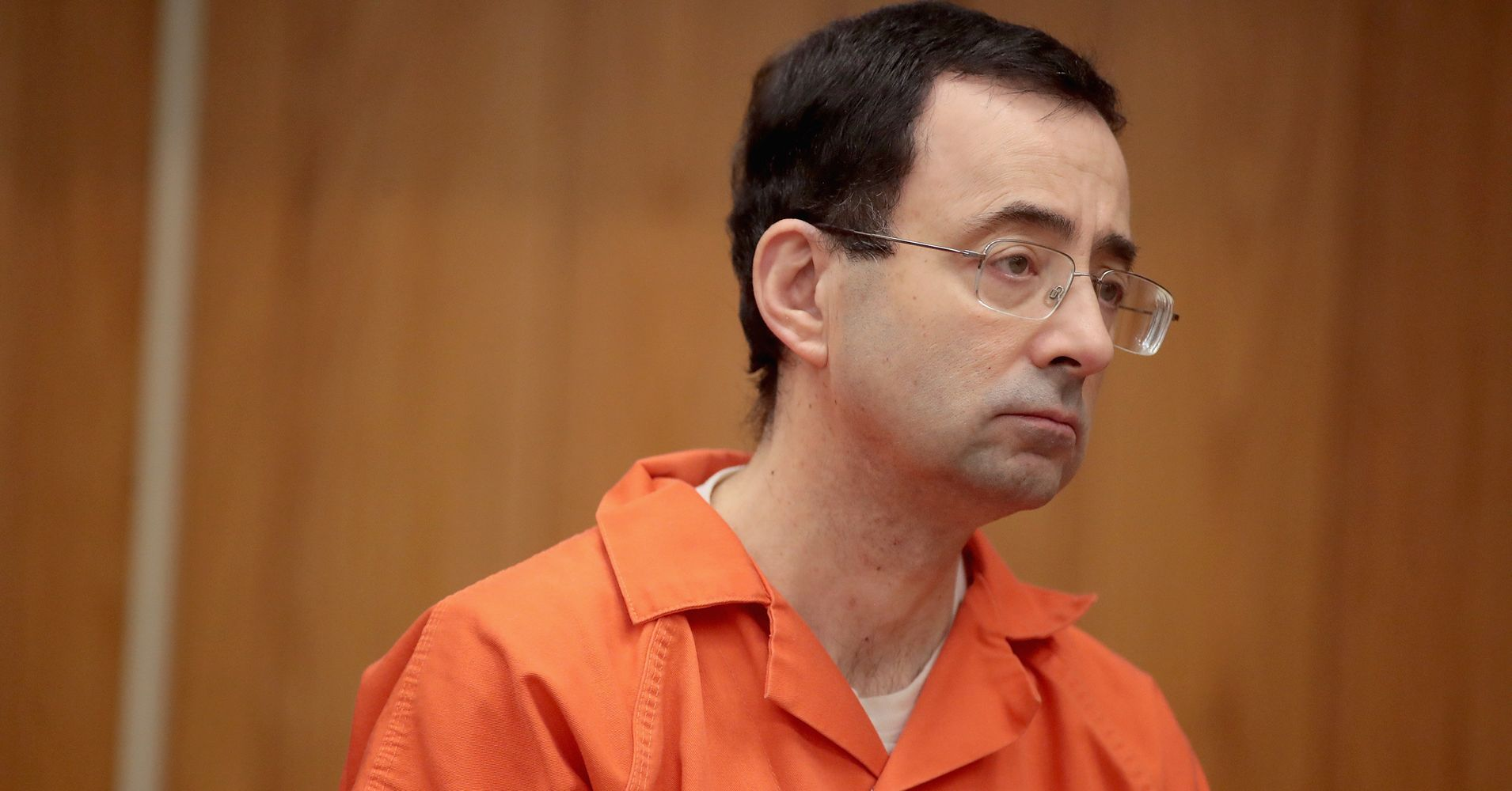 Larry Nassar's Longtime Boss Reportedly Said In 2016 That He Thought Victims Were Lying