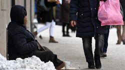 Deshalb befragt die Stadt Hamburg jetzt ihre Obdachlosen
