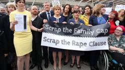 The Rape Clause Remains The Most Abhorrent Of Tory