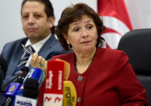 Face aux députés, Sihem Ben Sedrine dresse un triste bilan des violations des droits de