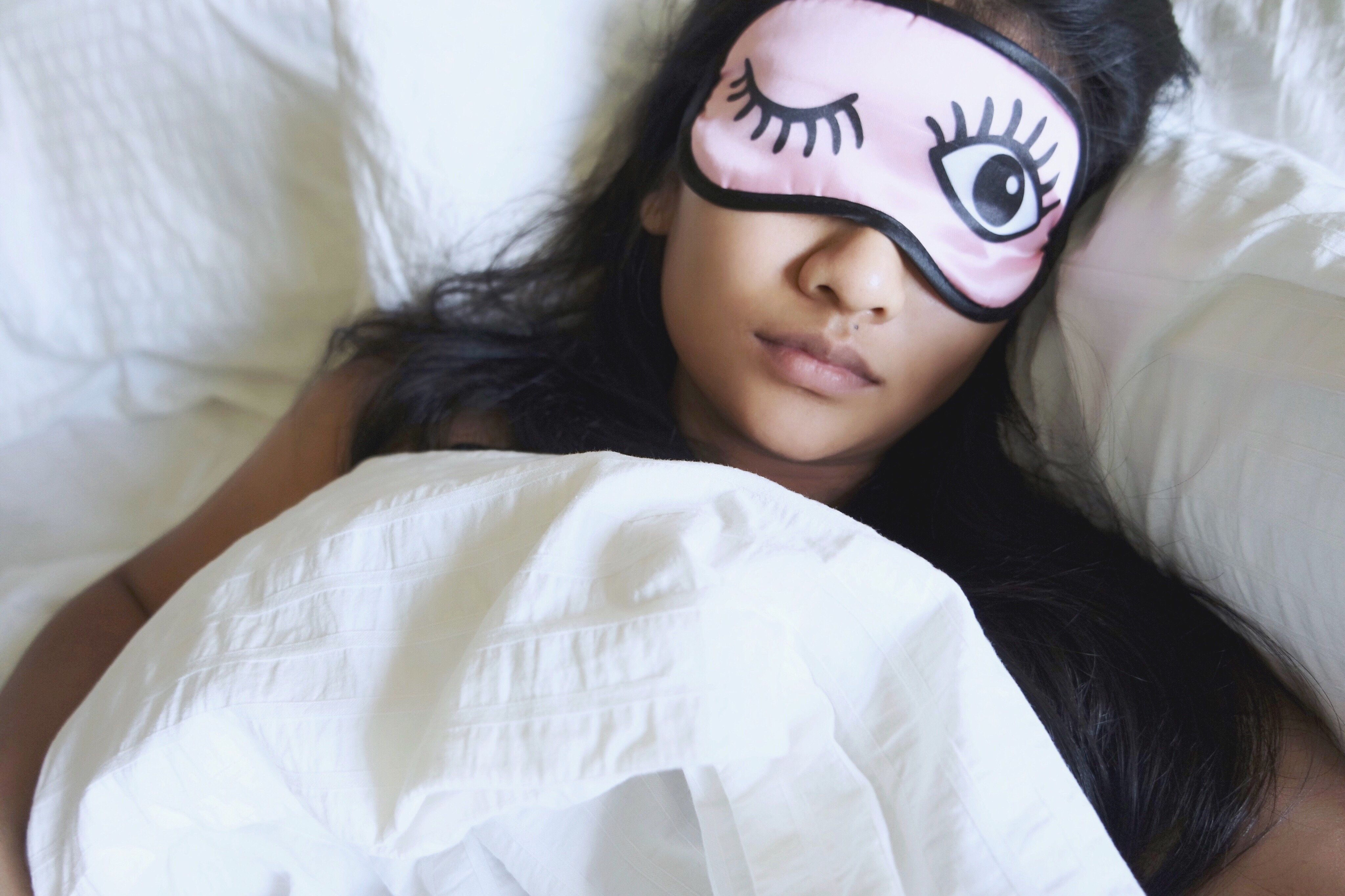 Regularly sleeping 10 or more hours could be a sign a person should see a physician.