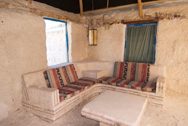 """The <a href=""""http://www.palaciodesal.com.bo/"""" target=""""_blank"""">Palacio de Sal</a>, or""""Salt Palace"""" hotel, is -- as the n"""