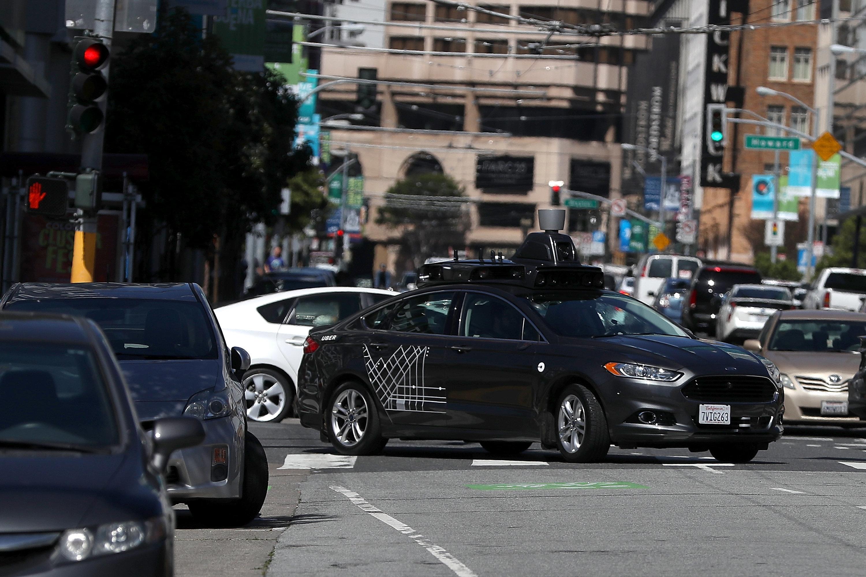 Erste Tote nach Unfall mit selbstfahrendem Auto