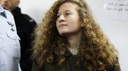 Le procès de la jeune palestinienne Ahed Tamimi ne sera pas ouvert au