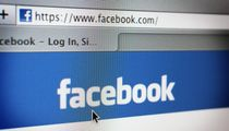 Worried About Facebook Tracking Your Data? A Fake Account