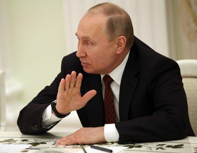 EU 외무장관들이 '스파이 독살 시도' 배후 러시아를