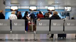 DW: Πιθανή παράταση των ελέγχων πτήσεων από Ελλάδα στη