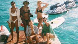 Διακοπές, μαγιό και ανακοινώσεις: Τα καλύτερα Instagram posts που ανέβασαν οι celebrities αυτή την