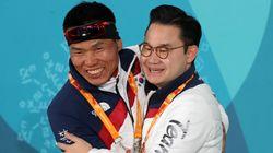 패럴림픽 선수들이 일부 포상금을 폐막 이틀 만에 받은 훈훈한