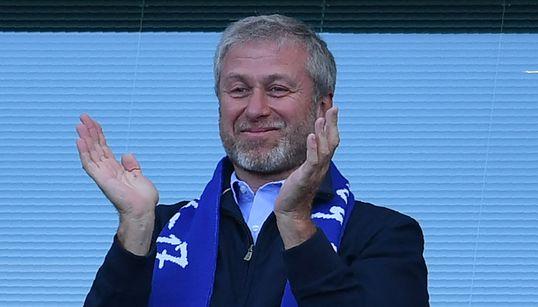 로만 아브라모비치는 결국 첼시를 떠나게