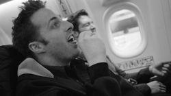 Αν ταξιδεύετε με άρρωστο, φροντίστε να μην κάθεστε δίπλα του. Μελέτη δείχνει ότι οι γύρω του