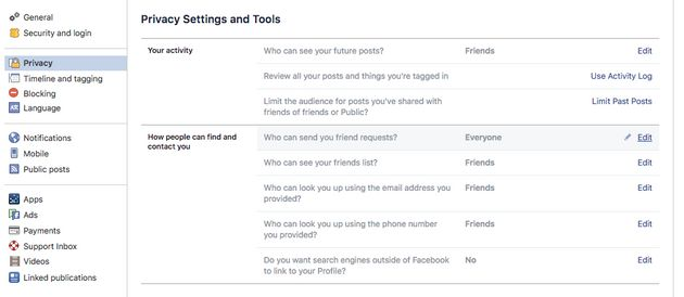 Cambridge Analytica: Simple Steps To Protect Your Facebook