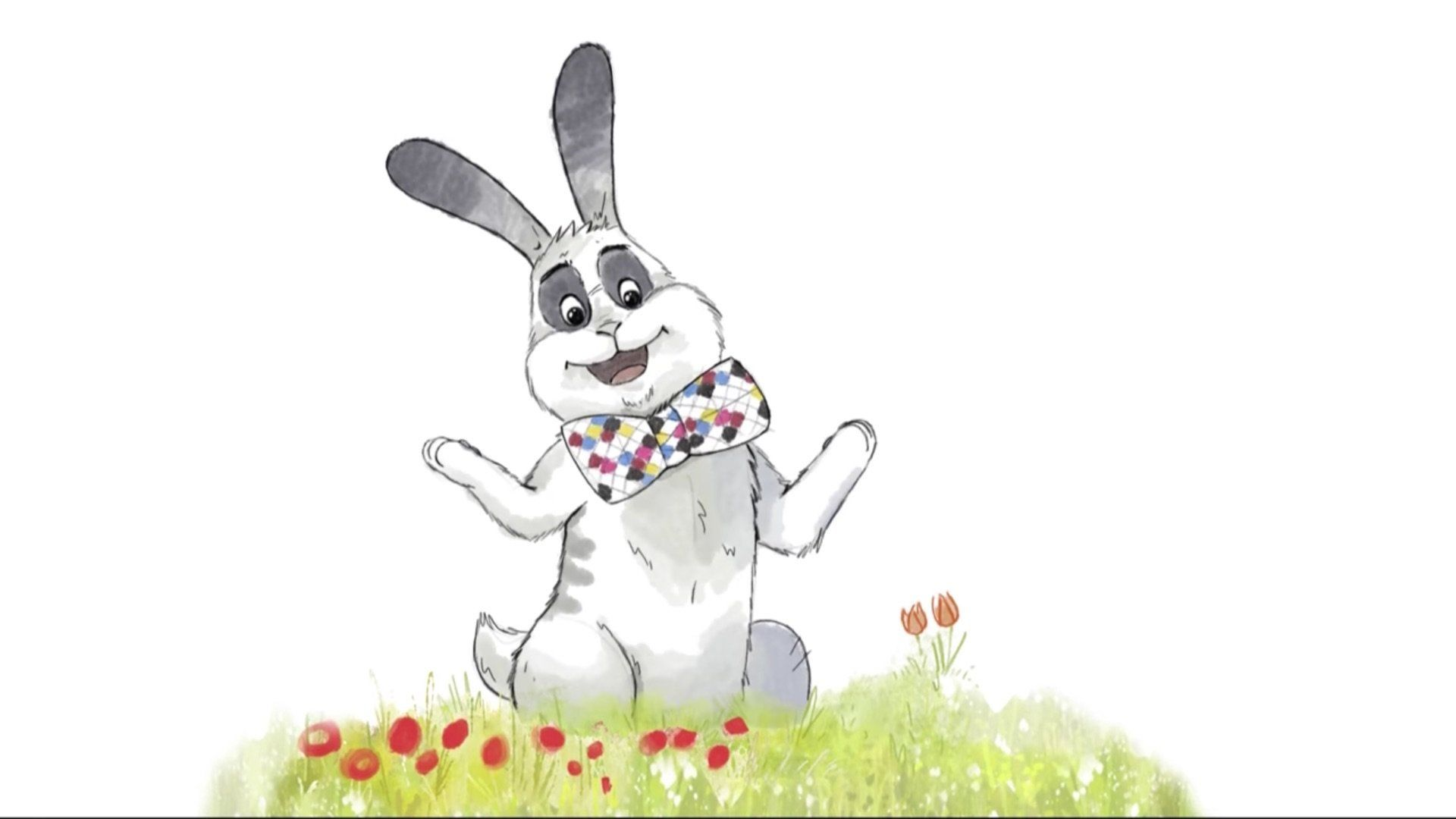 Gay Bunny Book Outsells Pence Family's Bunny Book