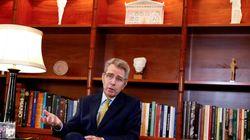 Τζέφρι Πάιατ: Στηρίζουμε τις ελληνικές προσπάθειες για επίλυση του ζητήματος με τους δύο