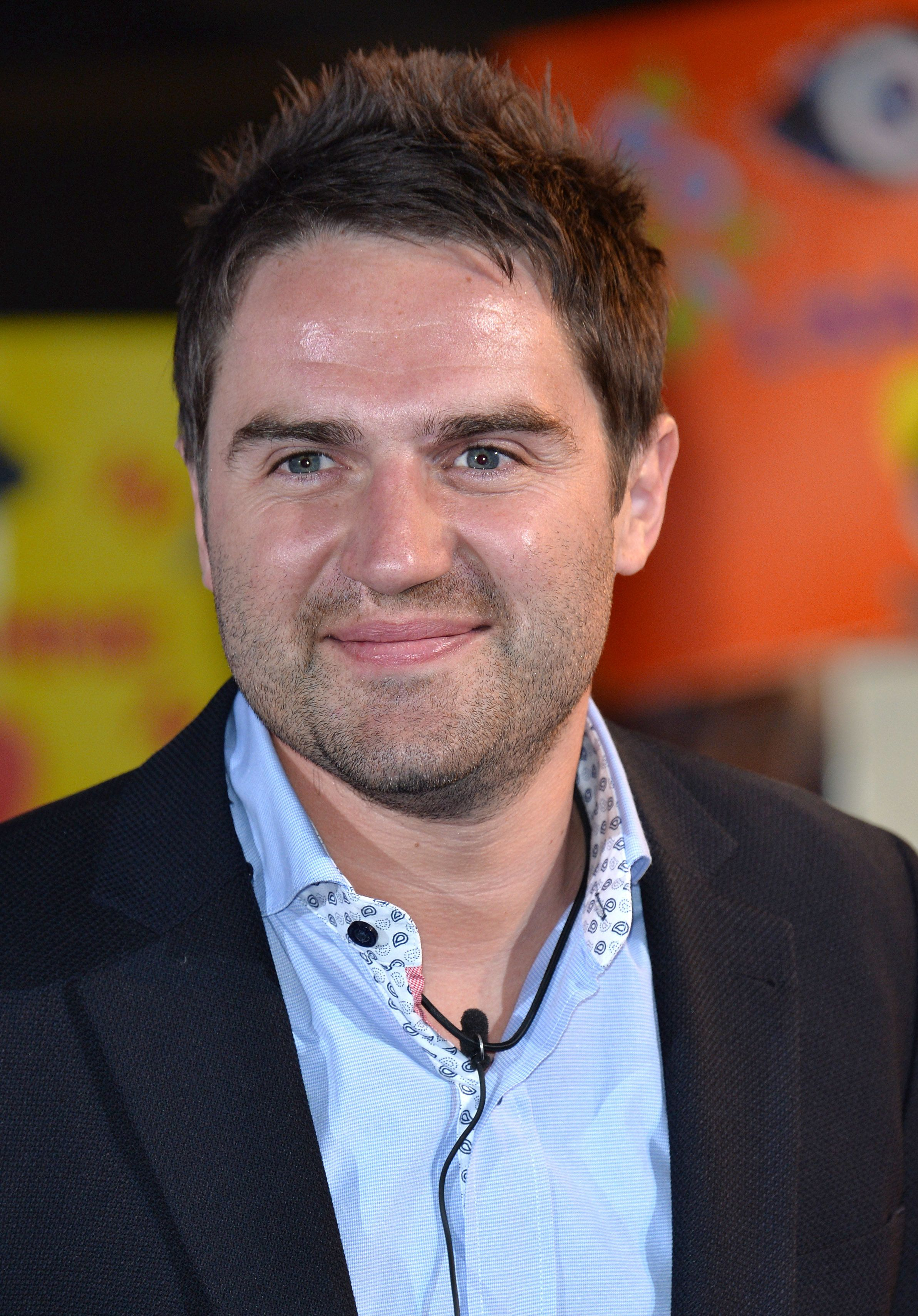 'Gogglebox' Star George Gilbey Arrested On Suspicion Of Assaulting
