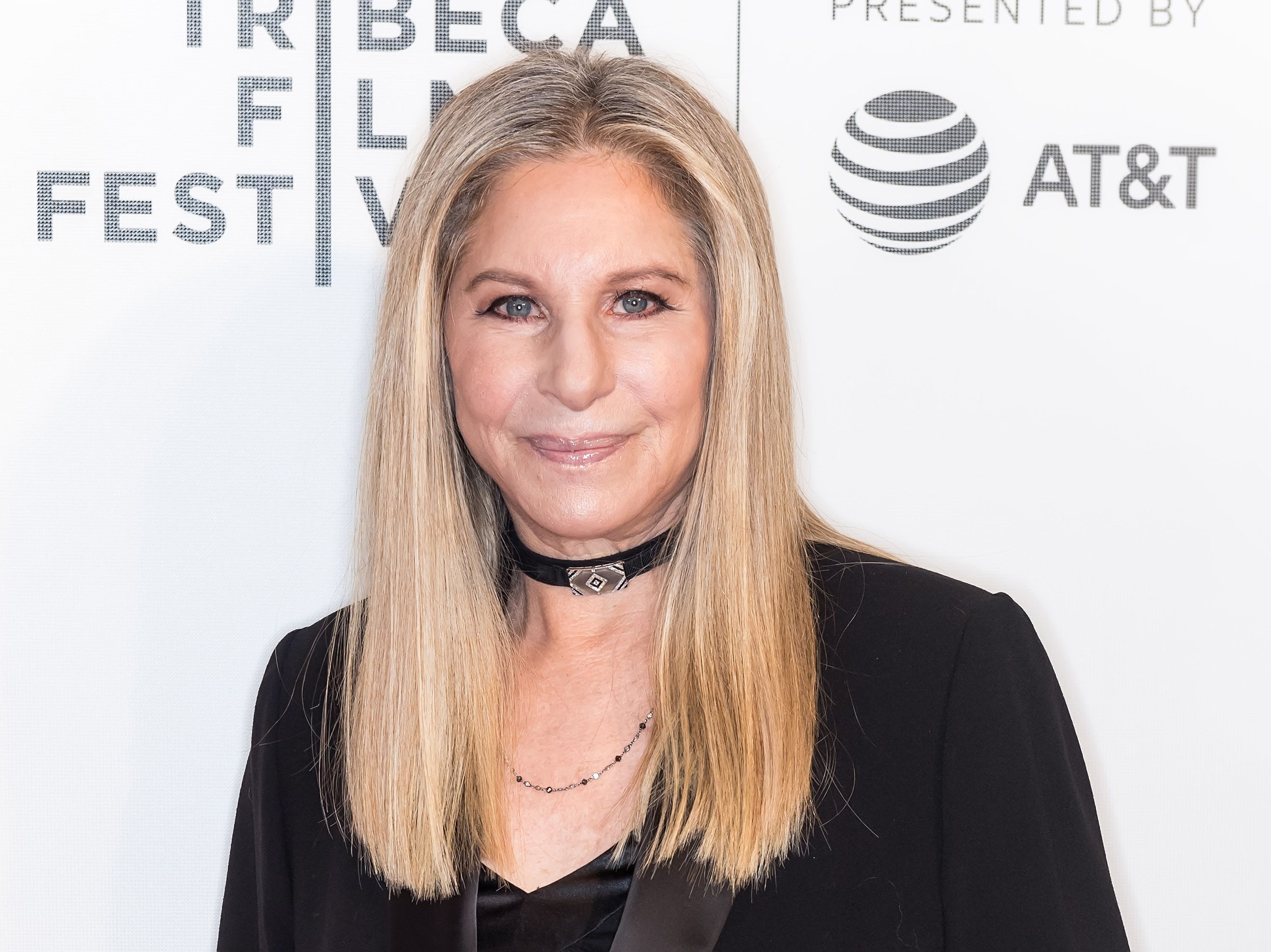 Barbra Streisand Suggests Nose Is Why She Hasn't Been Sexually Harassed