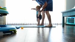 Change Workplace Culture For Dads? Can't Happen Soon