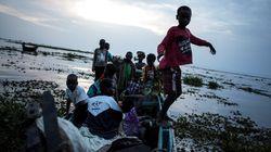 In diesem Land geschieht eine der größten Flüchtlingskrisen unserer Zeit – doch niemand schaut