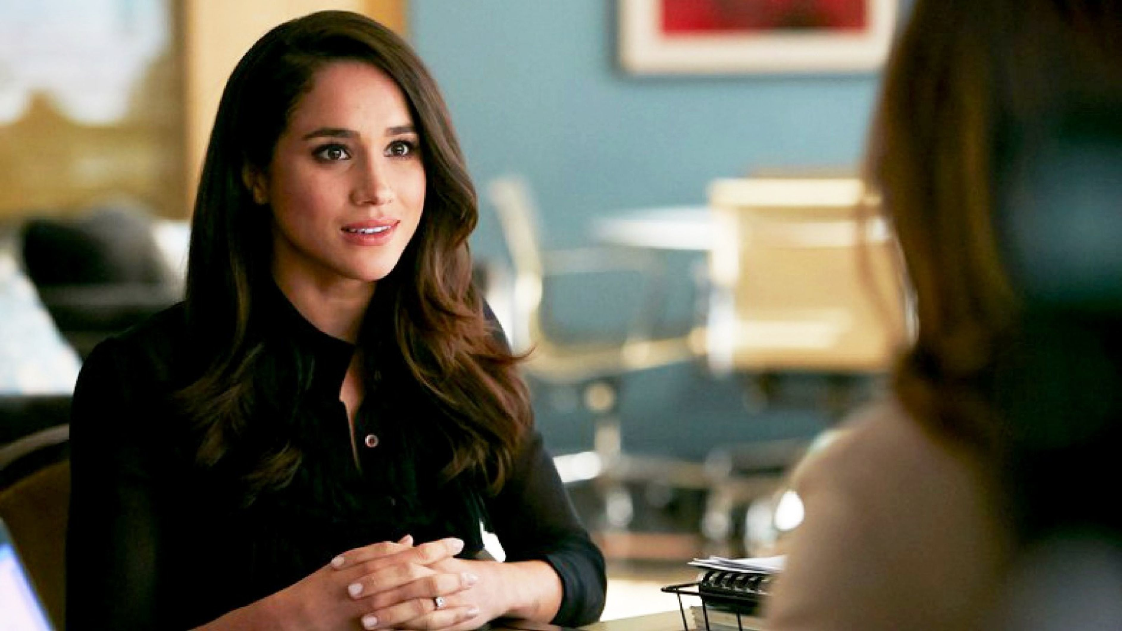 Meghan Markle's Last 'Suits' Episode Will Be Available To Stream Just In Time For Royal