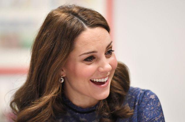 Le duc et la duchesse de Cambridge ont lancé un site internet pour leur bébé: voici ce que nous