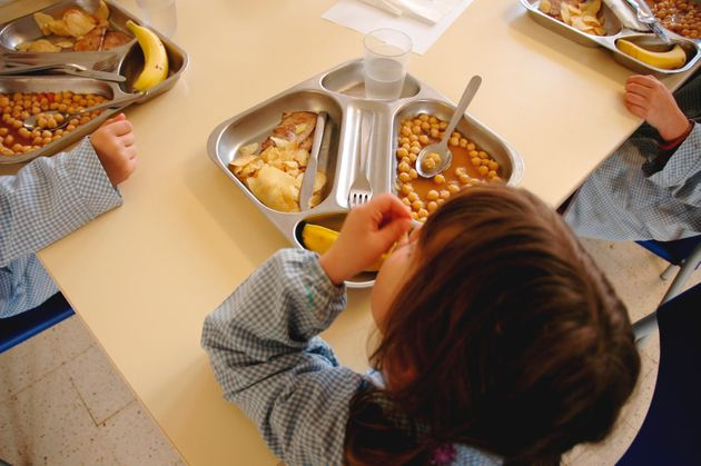 Why The Debate Around Free School Meals Matters So Much