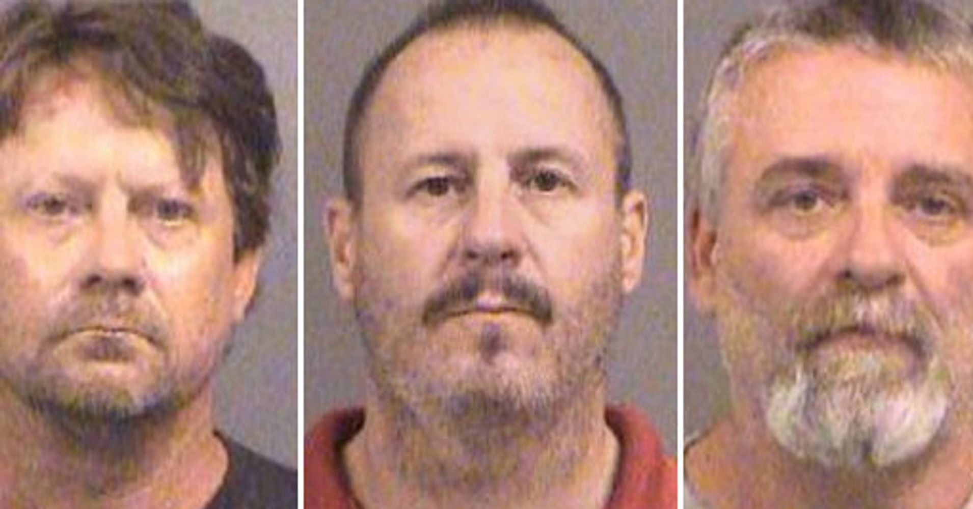 White Militiamen Charged In Plot To Massacre Muslims Argue They're Just 'Knuckleheads' | HuffPost