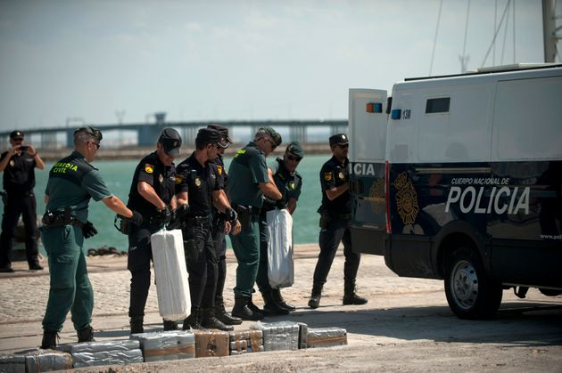 Trafic de drogue: L'Espagne veut serrer la vis avec le