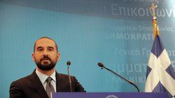 Tζανακόπουλος: Το σκάνδαλο της Novartis θα αποδειχθεί «θρυαλλίδα» για την