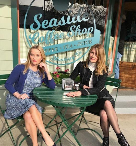 'Big Little Lies' Season 2 Already Looks To Die For