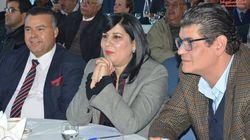 Le Parti Destourien Libre dépose son projet de nouvelle constitution à la présidence de la