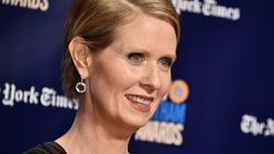 Cynthia Nixon Could Be New York's First Bisexual Governor, And People Are