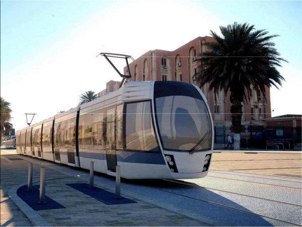 Plus de 188.000 voyageurs prennent le tramway