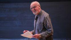 Το «Νόμπελ Μαθηματικών», το Βραβείο Άμπελ 2018, στον Ρόμπερτ