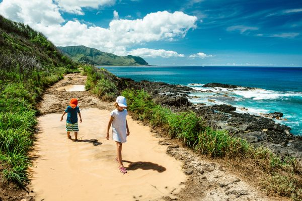 """With beautiful beaches and wild waves of epic heights, <a href=""""https://www.tripadvisor.com/Tourism-g29222-Oahu_Hawaii-Vacati"""