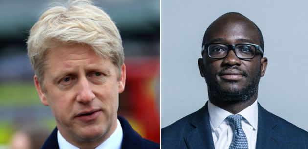 Toby Young Row: Jo Johnson And Sam Gyimah Accused Of Ministerial Code