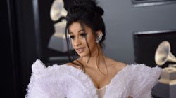 Cardi B Laments That She Doesn't Think #MeToo Movement Will Affect Hip-Hop Industry