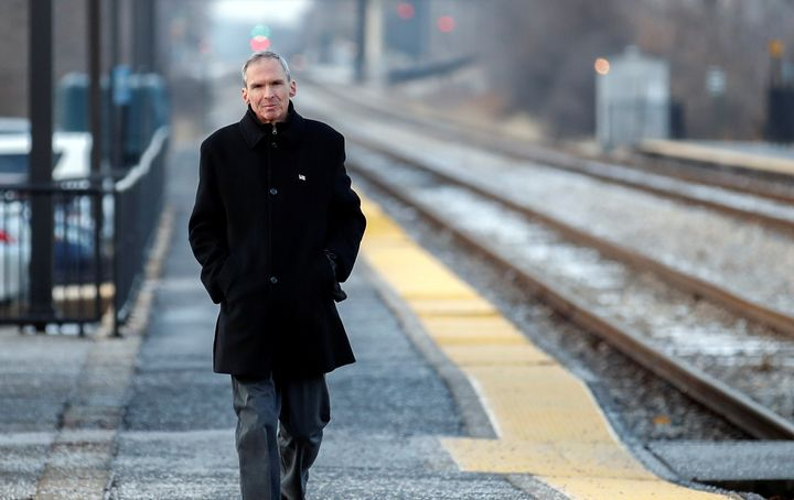 Rep. Dan Lipinski holds off a progressive push to unseat him in the Democratic primary.