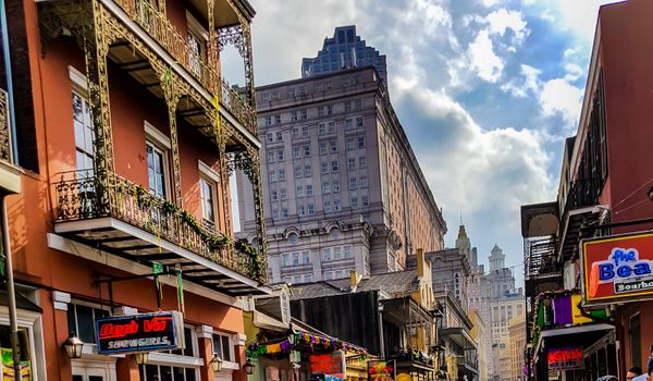 Whether you're into Mardi Gras celebrations, supernatural museums, or guided tours of the historic French Quarter, there's so