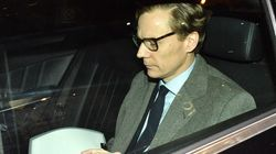 Cambridge Analytica Chief Executive Alexander Nix Suspended Following Undercover