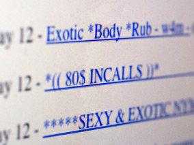 Craigslist erotic latina opinion
